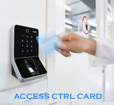 Access Ctrl Card