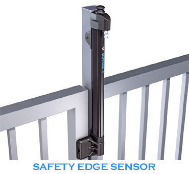 Safety Edge Sensor