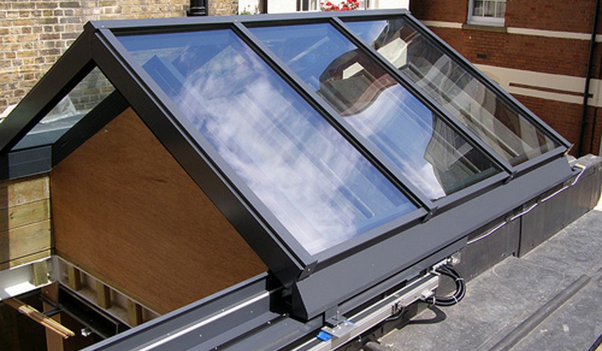 Motorised Automatic Retractable Roof Manufacturers Dealers