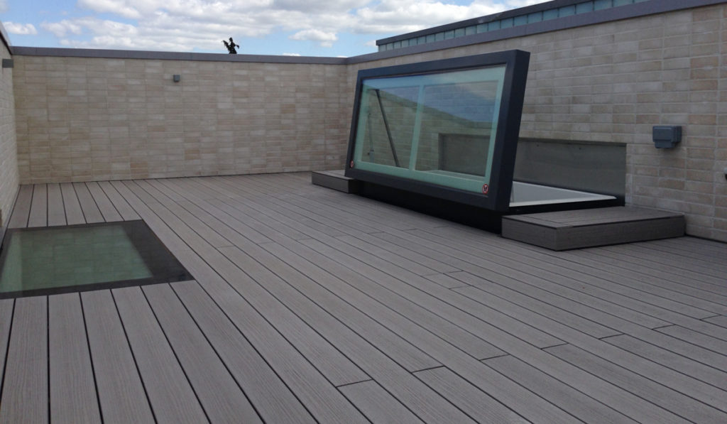 Automatic Motorised Swing Roof Skylights Manufacturers
