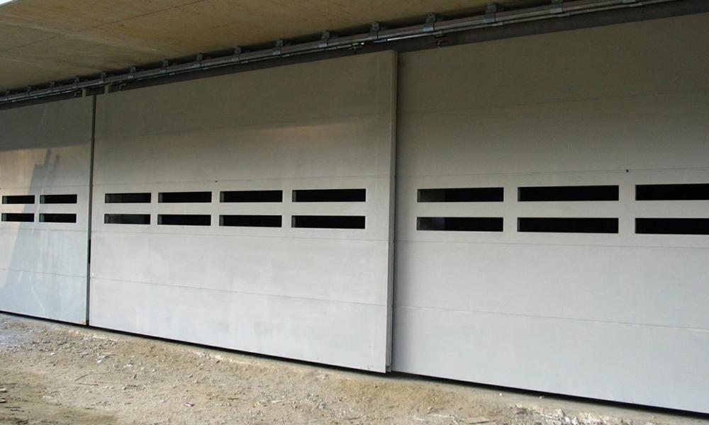 Automatic Motorised Sliding Doors Manufacturers Bangalore