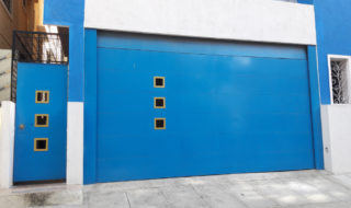 Sectional Doors